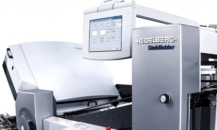 HEIDELBERG SINGLE COLOR 35x50